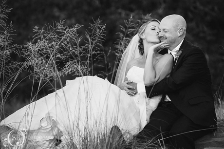 Intimate Wedding at L'Auberge de Sedona Arizona Weddings