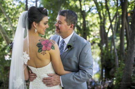 Sedona wedding photography at L'Auberge
